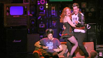 American Idiot Wind Blows Into San Diego