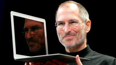 Steve Jobs to Make 2015 Stamp Debut