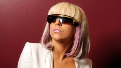Gaga Coming to SD