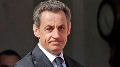 Live Like Nicolas Sarkozy for $13.6M