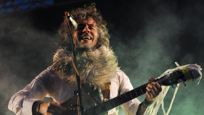 The Flaming Lips Set La Jolla on Fire