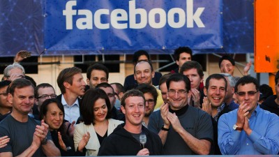 Facebook's Private Sociology Conference