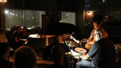 Joshua White Trio Explores Billy Strayhorn