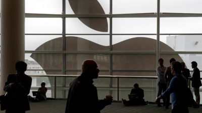 Apple's Employee Retention Problem