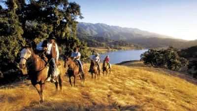 Santa Ynez Valley Trails Week