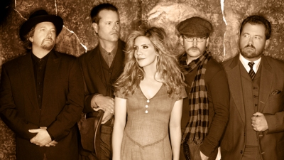 Alison Krauss & Union Station Shine at Humphreys