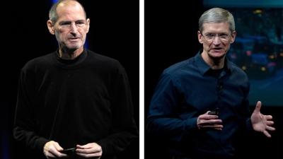The Tim Cook Legacy Begins