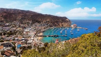 Catalina Island: Unlimited Fun Day Pass