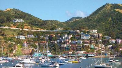 Island Amazing: Avalon Home Tour