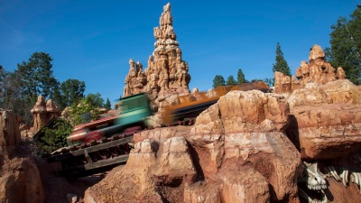 Re-Opening: The Wildest Ride in the Wilderness