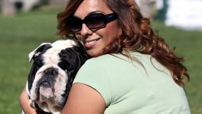 Bulldog Beauty Contest