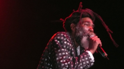 Tribute to the Reggae Legends Hits the Road