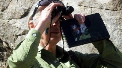 Earth Day Birding Challenge