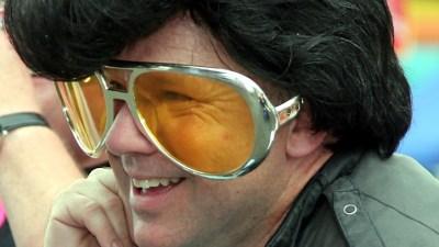 OC Elvis Festival