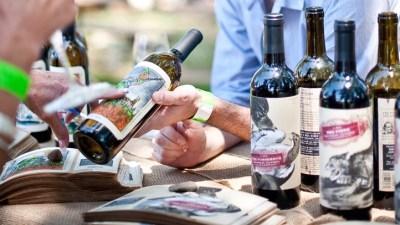 Enjoy Vino, Good Vibes at the Ojai Wine Festival
