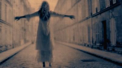 Historic Fullerton Ghost Walk