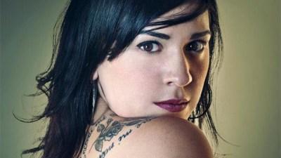 Carla Morrison Tackles Taboos