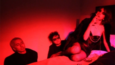 """Nightwalker"" Takes You to Tijuana's Red Light District"