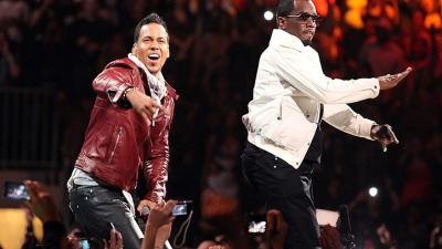 Romeo Santos Kicks-Off Tour in San Diego