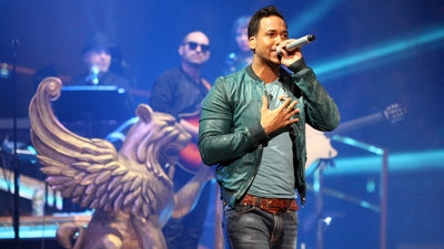 Reasons to Love Romeo Santos