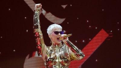 Hear Katy Perry Roar for Cheap at Kaaboo