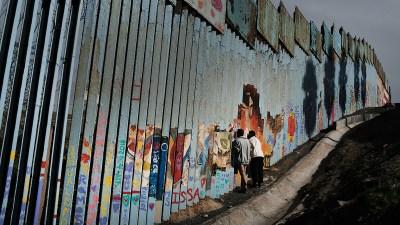 Killers' New Video Focuses on Migrant Caravan, Tijuana Border Clash