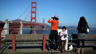 Happy 75th, Golden Gate Bridge