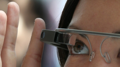 UK OKs Google Glass for Drivers