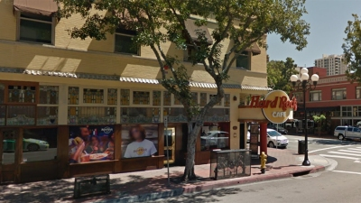 Hard Rock Café in Downtown San Diego to Shutter<br /><br />