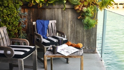 The Inn Above Tide: Complimentary Coloring Book