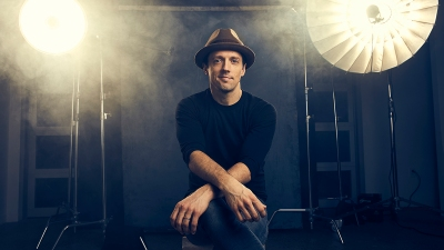 Jason Mraz Shines With Doubleheader Charity Concert