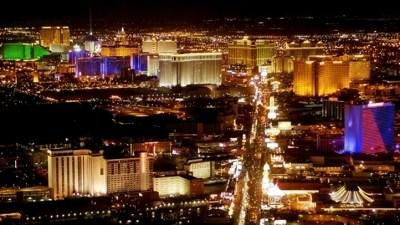 Halloween: Las Vegas Style