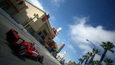 Grand Prix Time in Long Beach