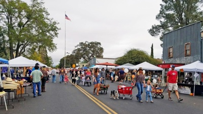 Spend a 'Day in the Country' in Los Olivos