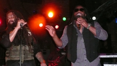 'Roots, Rock, Reggae' Delivered to Belly Up