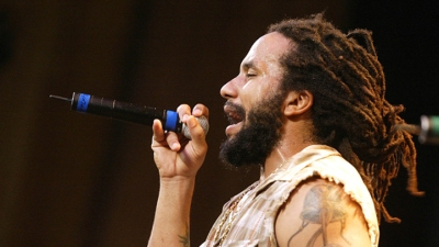 Ky-Mani Marley Reaches 'New Heights'