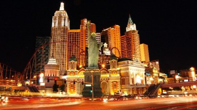 Sin City Summer Escape Packages