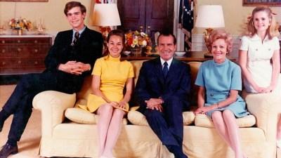 President Nixon's Centennial