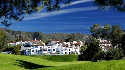 Ojai Valley Inn's Serenity Season