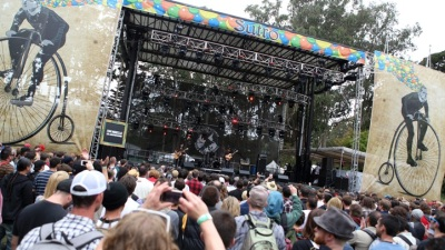 Announced: Outside Lands 2013
