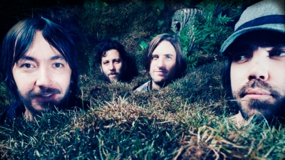 No Place Like Home for Patrick Watson