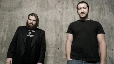 Pinback Brings It Back Home
