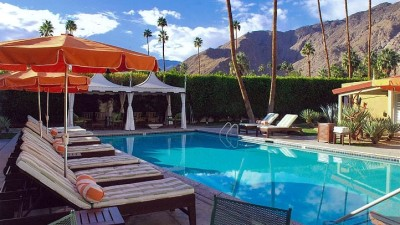 Free Nights in Palm Springs
