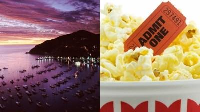 Scenic Bash: Catalina Film Festival