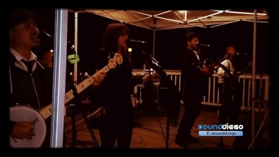SoundDiego LIVE Tops Robin Roth's Weekend Picks