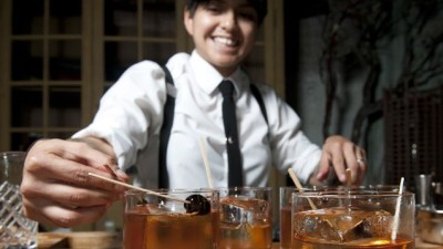 San Francisco Cocktail Week