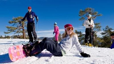 National Parks: Winter Sport Picks