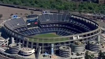 Live Music Gets Weaponized in Stadium Fight