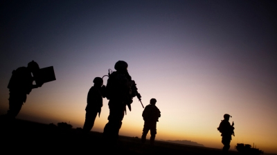 AT&T: Free iPhone Unlocks for Deployed Military