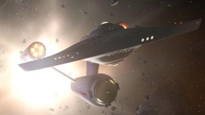 'Star Trek': Live Orchestra Spectacular